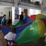 l'Autre Ecole école primaire Auderghem bruxelles forum psychomotricité freinet