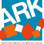 Athénée Royal de Koekelberg logo 1