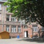 Centre scolaire ma campagne ixelles cour récré