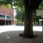 Centre scolaire ma campagne ixelles extérieur