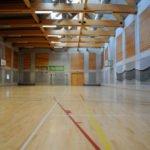 Centre scolaire ma campagne ixelles hall 1