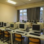 Centre scolaire ma campagne ixelles salle informatique