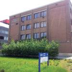 Institut Reine Fabiola - Secondaire Anderlecht Erasme
