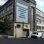 Institut Saint-Joseph enseignement technique bruxelles