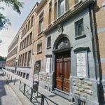Athénée royal Serge Creuz - site de la Prospérité - Secondaire | Molenbeek-Saint-Jean