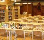 Centre scolaire des Dames de Marie - Site Haecht - Secondaire Saint-Josse-ten-Noode bibliothèque