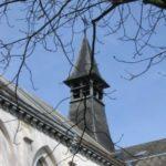 Centre scolaire des Dames de Marie clocher