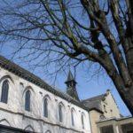 Centre scolaire des Dames de Marie clocher 2
