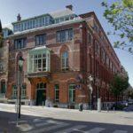 Institut Saint-Luc secondaire saint-gilles