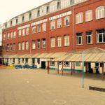 Institut des Filles de Marie Saint-Gilles