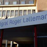Lycée intégral Roger Lallemand Saint-Gilles