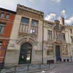Athénée communal Fernand Blum - site Roodebeek- Secondaire | Schaerbeek