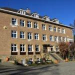 Centre Scolaire Eddy Merckx ICMES