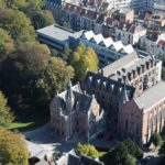 Sacré-Coeur de Lindthout Woluwé