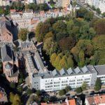 école secondaire Sacré-Coeur de Lindthout woluwe