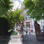 école du Sacré-Coeur de Lindthout woluwe