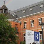 Collège Roi Baudouin enseignement général