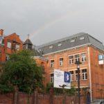 Collège Roi Baudouin enseignement général 1er et 2ème degrés schaerbeek