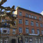 Collège Roi Baudouin enseignement technique professionnel