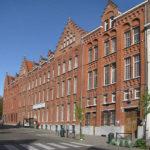 Institut Montjoie - Secondaire | Uccle