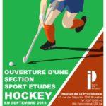 Institut de la Providence hockey
