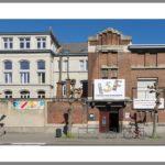 Institut de la Sainte-Famille d'Helmet schaerbeek secondaire