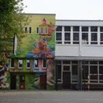 Institut de la Sainte-Famille d'Helmet Schaerbeek