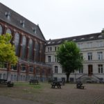 Institut de la Sainte-Famille d'Helmet