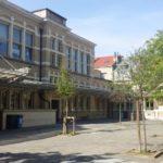école secondaire Lycée Émile Max