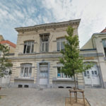 Lycée Émile Max - site de l'avenue Dailly - Secondaire | Schaerbeek