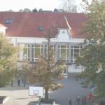 Ecole maternelle communale de Stockel Woluwe-Saint-Pierre