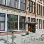 Ecole primaire Sainte-Trinité Cardinal Mercier 2 Ixelles