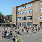 Collège Saint-Pierre de Jette primaire fondamental