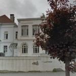 Ecole primaire du Bois de la Cambre n°7 Ixelles
