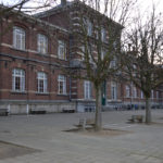 Ecole primaire Les Mouettes Ixelles