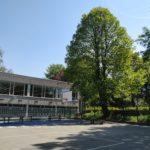 Ecole primaire Les Glycines Berchem-Sainte-Agathe