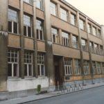 ecole henri-frick bruxelles saint-josse primaire façade