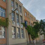Ecole Henri Frick saint-josse bruxelles primaire