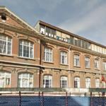 Ecole primaire n°5 - Groupe scolaire des étangs Ixelles