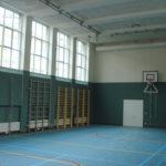 ecole oscar bossaert koekelberg primaire equipements gym