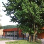 Ecole primaire Parc Malou et Robert Maistriau Woluwé-Saint-Lambert