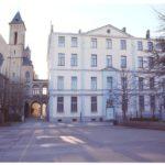 Institut primaire Saint-Boniface Parnasse Ixelles