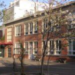 Ecole primaire Saint-Joseph Boondael Ixelles