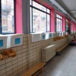 Ecole primaire des Eburons Bruxelles