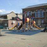 école maternelle Calevoet