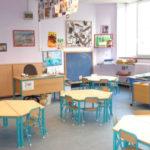 école maternelle Calevoet uccle