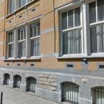 Ecole fondamentale annexée Serge Creuz Molenbeek-Saint-Jean