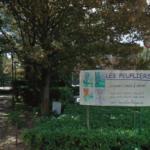Ecole maternelle Les Peupliers anderlecht