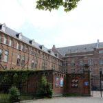 Ecole primaire du Centre Scolaire Saint-Michel Etterbeek