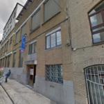 Ecole maternelle Arc-en-Ciel Saint-Josse-ten-Noode